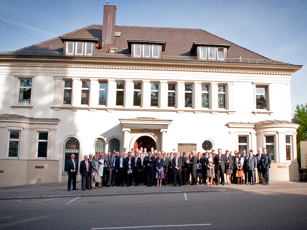 The Law Firm Network Annual Conference in Stuttgart, Germany