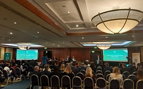 Managing partner of Westside Law Firm Sergey Vodolagin participated in the IBA Europe-Caucasus-Asia Forum held on 31 October - 2 November 2019, Tbilisi, Georgia